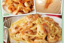 [FOOD] • Main Dishes