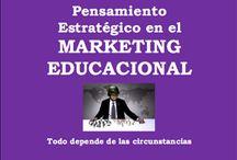 Textos de Marketing Educacional / Textos digitales en PDF