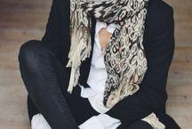 Clothing Styles I Like