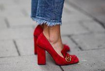 Shoes idole
