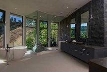 Bathroom Ideas / by Mark Friesen