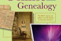 Genealogy / by Carol Dols