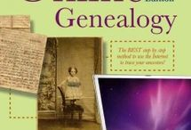 Genealogy ~ Books