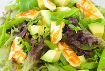 Salad Recipes / Delicious salads to brighten your day