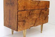 Gio Ponti / Furniture