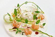 New Nordic Cuisine
