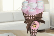 Baby Shower Ideas / by Brenda Wilson