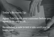 Business Growth Tips / Here are the business tips that I often share on my Twitter and LinkedIn pages. Click on the image to enlarge the tip and get in touch if you have any questions or comments.