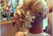 hair hair ups
