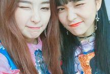 Red Velvet ♥