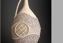 clay pattern/texture