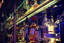 Baroque le bistrot / baroque le bistrot, bar, night, nightlife, Kefalonia