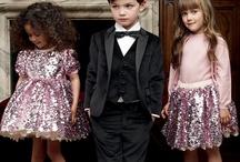 Luxus gyerekruhák, luxus babaruhák