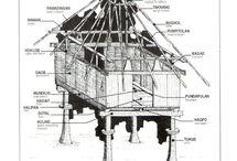 Filipino architectuer