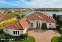 Viera Florida Luxury Homes / Some of my Viera Florida Luxury Homes past or present listings