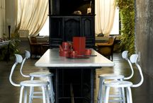 Dining Chairs / If the Dining Table is the most important feature in your home then the dining chair must be second There is truly a comfortable chair for every person.