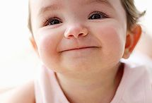 Infants, Babies & Toddlers / by CHKD