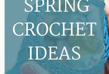 Crochet Roundups / Crochet roundups. List of crochet ideas. Crochet pattern round up. Free crochet patterns. Best crochet ideas.  List of free crochet ideas.