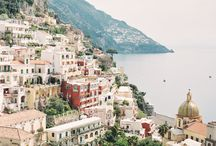 Jetsetter / Inspiration for places to travel to