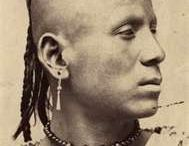 native americans / o.a. indianen
