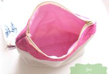 Dreamcraftt make-up bags