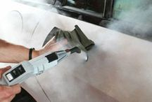 Car Exterior Cleaning / Cleaning car exterior's to restore a vehicle's original shine and luster. The use of steam vapour technology can quickly and easily clean panels, doors, engine bays, windows and more. Deoderise and deep clean without chemicals.