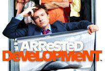 Series - Arrested development