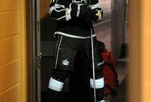 Hockey Hockey Hockey / by Amanda Christensen