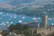 Harbour Life / Images of the day to day happenings in Salcombe Harbour