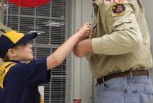 Mason - Cub Scouts / by Tracy Babington
