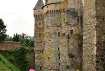 Château & vieilles pierres