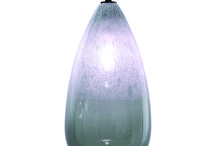 Siemon & Salazar / Siemon & Salazar's style shows the influence of their unabashed passion for the medium of glass.