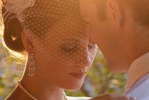 Wedding photos must!!! / Bride, groom, party