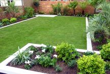styles of lawn