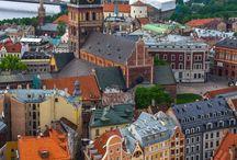 | Latvia travel |