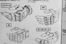 Gundam Refrences
