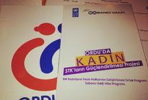 Kadının İnsan Hakları / by UNDP Türkiye