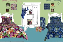 Room ideas / by Suzanne Reynolds