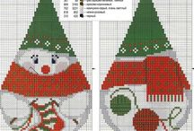 Embroidery / Hama Bead Projects / by Rose Orchard