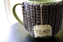 Heidi  - crochet & crafts / by Joe Bowen