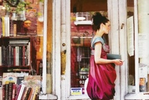 Shopping fever & lovely shops