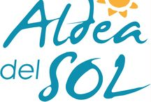 Aldea Del Sol / It's a flourishing community in nearby Mactan merely minutes away from everything.  You can choose from two best-selling home designs: a single storey unit with a unique concrete roof deck architecture that can be expanded for more living spaces when the time comes, or the breezy two-storey model with 360-degree subdivision views.  You can be sure that your home comes at a very convenient package backed by the solit property management experience of one of the country's premiere home builders.