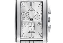 Zegarki Atlantic | Atlantic watches