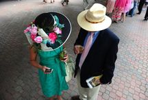 Derby Party / by Andrea Perry Block