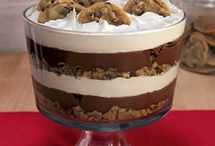 Desserts I'll never make