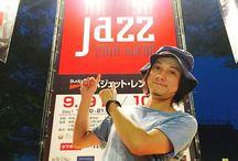 music / 福岡のおすすめ音楽。