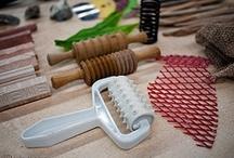 keramika nářadí / nářadí na keramiku