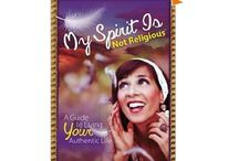 Spiritual Books Worth Reading / This is my list of spiritual books that I have read and enjoyed