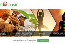 Naturopathy Medicine