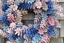 Awesome wreaths